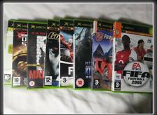 Xbox One Spiele/V