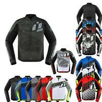 *Ships Same Day* ICON Overlord Motorcycle Jacket (All Colors)