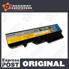 Original New Battery For Lenovo Z560 Z565 Z570 G460 G560A G560 G570