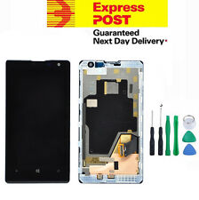 GENUINE Nokia Lumia 1020 LCD Digitizer Glass Touch Screen Replacement Assembly