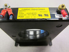 Current Transformer Pc & S Pmw 1314 Ratio 400:5A 653F-400-00-T