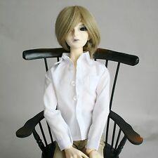 [wamami] 529# Camisa Blanca/traje 1/4 MSD DZ AOD DOD LUTS BJD chico Dollfie