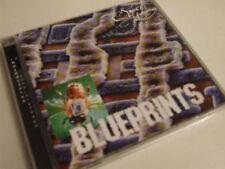 SOURCE OF TIDEBlueprintsCDCandlelightCANUS0063CD