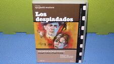 LOS DESPIADADOS - SERGIO CORBUCCI - SPAGHETTI WESTERN -