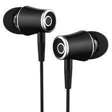 Langsdom R21 Heavy Bass In-Ear Earphone Line Control Stereo Headset w/Mic JF#E