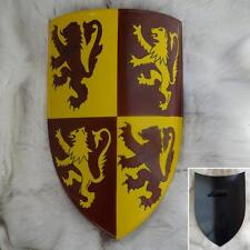 Owen Glendower Prince of Wales Shield, Ideal for Re-enactment Costume or Display