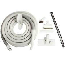 Cen-Tec Systems 93367 Central Vacuum Attachment Kit, Gray