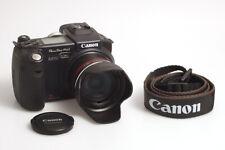 Canon Powershot Pro 1 mit Canon Zoom L 1:2,4-3,5 28-200mm ~ KB Ultrasonic
