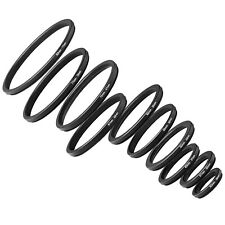 Neewer Anodized Black Metal Step-down Adapter Ring Set 10pcs