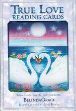 True Love Reading Cards by Belinda Grace NEW & Sealed