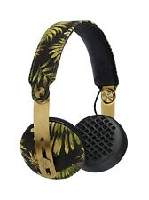 House of Marley Rise BT On-Ear Bluetooth Wireless Headphones - Palm