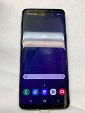 Samsung Galaxy S9 Unlocked in Black