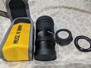 Baader Hyperion Mark IV 8-24mm ClickStop Zoom Eyepiece