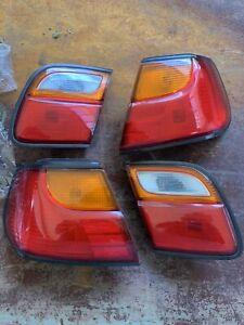 VZR Pulsar Taillights Fit N15 SSS Almera Pulsar Sunny SRV Lucino