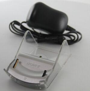 Sony Battery Charging Stand for Sony Cd Player D-NE1/D-NE10/D-NE900 (BCA-WM90)