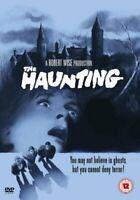 The Haunting [DVD] [1963] [DVD][Region 2]