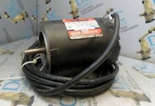 Reliance Electric P56X1530P-Fa Fm56C 3 Ph 1 Hp 3450 Rpm Sxe Plus Ac Motor