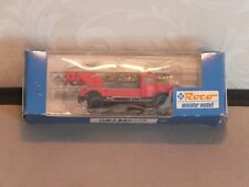 Roco 1361 Mercedes DL22 Fire Truck Turntable 1/87 Scale HO Gauge Plastic W10