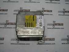 Toyota Avensis SRS control module ECU  89170-05160 used 2004