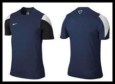 Nike Trainingsshirts Squad 14 dunkelblau-weiß-schwarz 14 588462-410 Gr. S K5