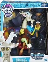 My Little Pony Guardians Of Harmony Series Discord Figure BNIB 4 Yrs+ Hasbro