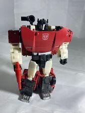 Transformers, War for Cybertron, Siege, SIDESWIPE