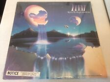 Yanni - Keys to Imagination - Private 2008-1-P Audiophile Pressing - LP