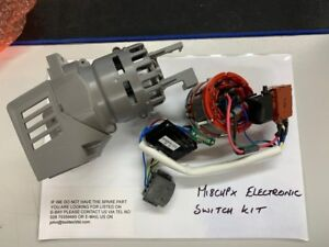 MILWAUKEE FUEL M18CHPX (ONLY)  ELECTRONIC SWITCH ASSEMBLY