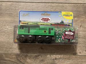 Thomas & Friends Wooden Railway - Boco 1992