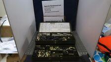 Amphenol Military Aerospace Pin Amp Socket Connector Set 5180 876 9336 A3s5