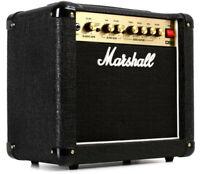 Marshall DSL1CR 1W All-Tube Guitar Amp Combo