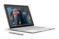 Microsoft Surface Book 13.5 Zoll, 512GB SSD, Intel Core i7, 16GB RAM Notebook -