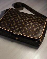 L V Messenger Bag