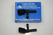 2x ATE ABS Sensor Raddrehzahlsensor VW Golf, Passat, Front Left and Right