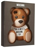 Moschino Unisex 3X A7976 Case Iphone 5/5S Brown Size OS