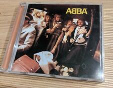 ABBA - ABBA Remastered CD 2001 Universal Bonus Tracks