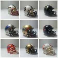 NFL Riddell NFL Speed Poket  Mini Helmet collection of 40. FAST SHIPPING