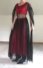 Totally Ghoul Vampiress Dress - Women's Size XS/S
