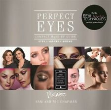 Perfect Eyes: Compact Make-Up Guide for Eyes, Lashes and Brows | Pixiwoo Limited