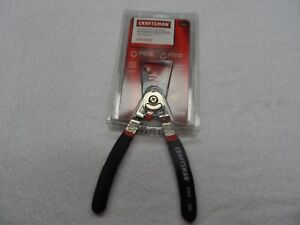 Craftsman Retaining Ring Pliers, Internal/External, made in USA - Part # 47412