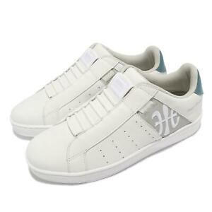 Royal Elastics Icon White Grey Blue Men Casual Lifestyle Sports Shoes 01912-085