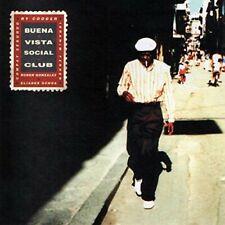 Buena Vista Social Club - BUENA VISTA SOCIAL CLUB [VINYL] [CD]
