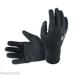 LavaCore Five Finger Gloves Scuba Diving Snorkeling All Sizes