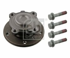 Febi Bilstein Wheel Bearing Kit 24572