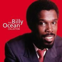 """BILLY OCEAN """"THE COLLECTION-BEST OF"""" CD NEW"""