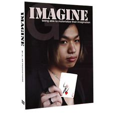 Imagine by G and SM Productionz - DVD