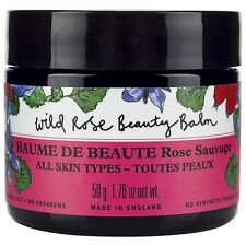 Neal's Yard Remedies Wild Rose Beauty Balm 50g BBE 11/20