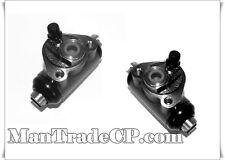 Paar Zylinder Bremse Hinten Fiat Panda 4x4 (141) 01/1986- > LPR4452