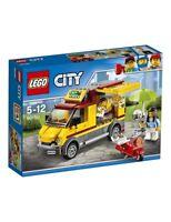 LEGO CITY 60150 - GRANDE VEICOLO FURGONE DELLE PIZZE