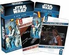 STAR WARS - A NEW HOPE - PLAYING CARD DECK - 52 CARDS NEW - 52632